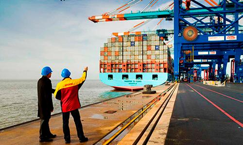 Транспортные операции в логистике, перевозки