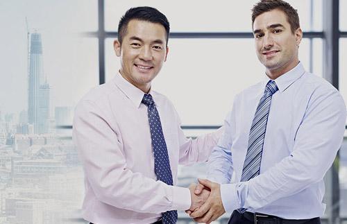 Менеджер по работе с КНР